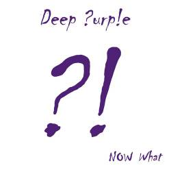 Deep Purple : Now What?!